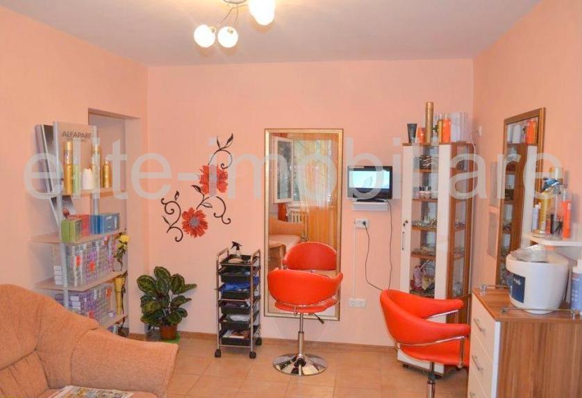 Vanzare Salon De Infrumusetare Situat In Zona Km 45 Constanta