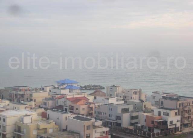 Faleza Nord - Apartament decomandat  cu 3 camere confort 0 - Constanta