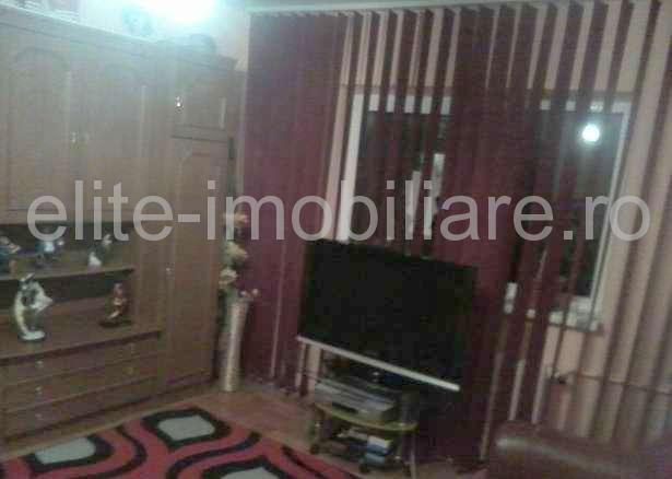 Inel 2 - Apartament decomandat compus din 3 camere - Constanta