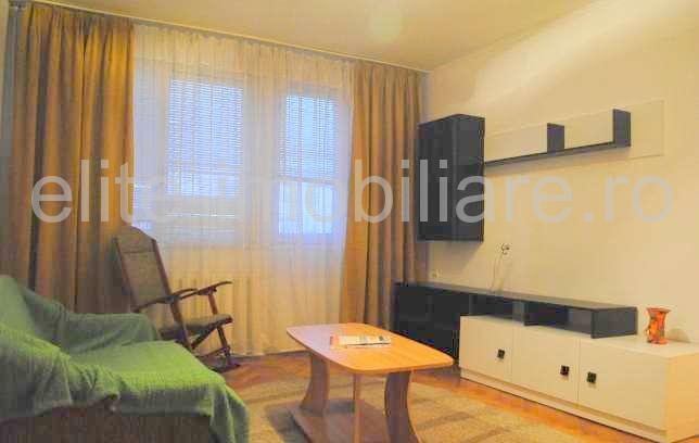 Abator - Apartament cu 3 camere confort 1 - Constanta