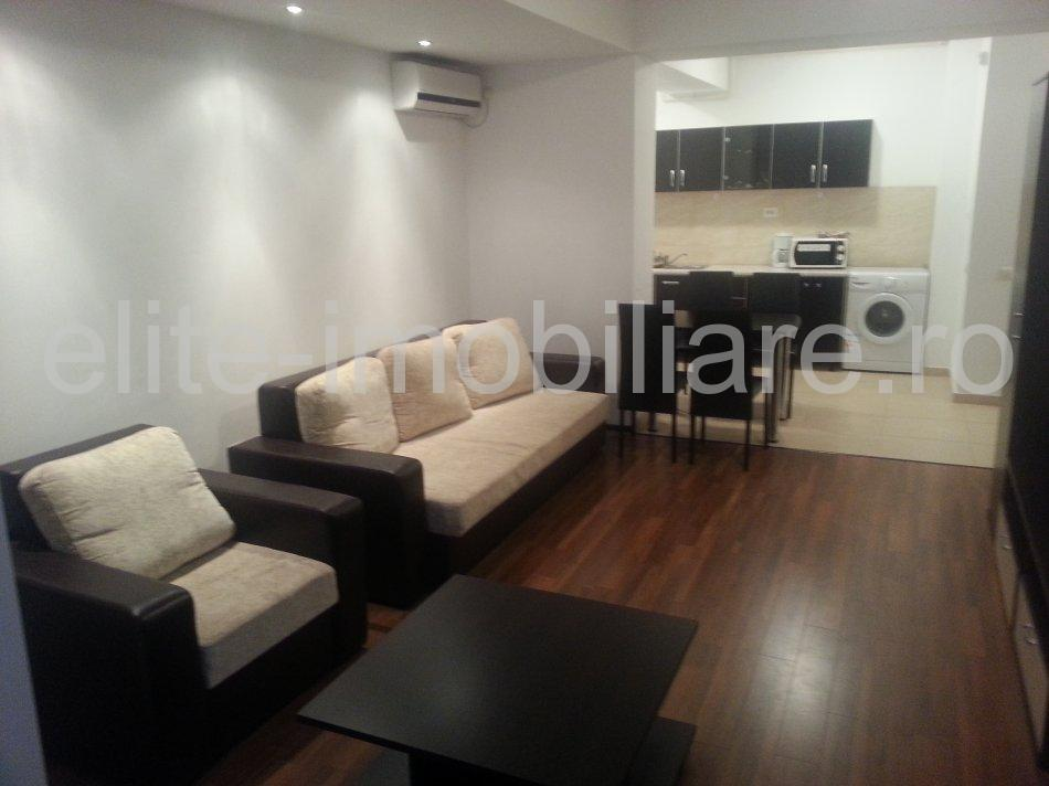 Summer Land / Mamaia - Apartament deosebit cu 2 camere