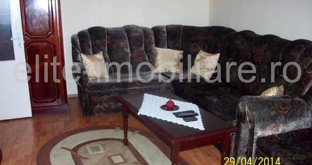 Tomis Nord - Apartament cu 3 camere decomandate confort 1 - Constanta