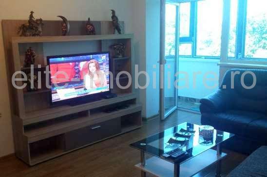 Tomis Nord - Apartament cu 3 camere semidecomandate confort 1 - Constanta