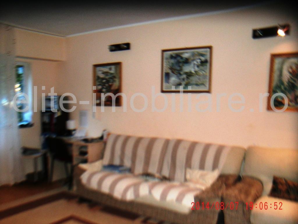 Tomis Nord - Apartament decomandat cu 3 camere - Constanta