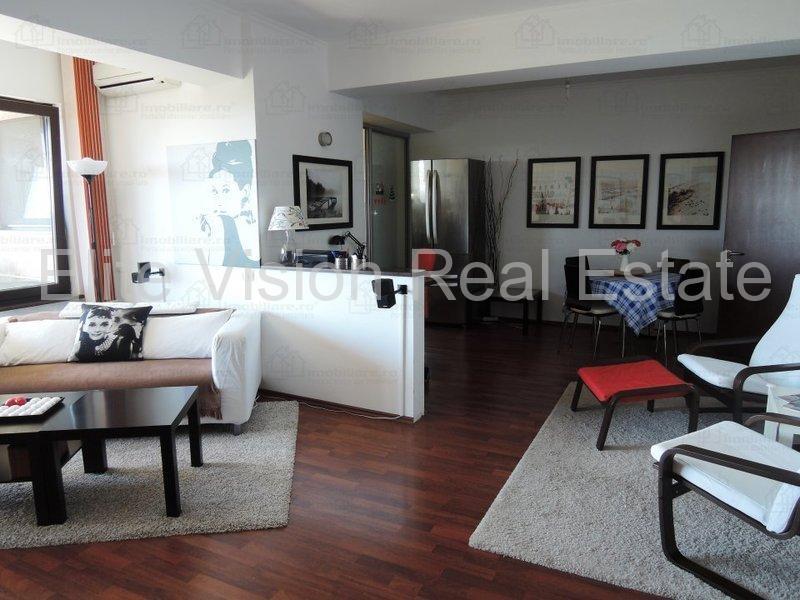 Baba Novac - Vanzare apartament cu 3 camere decomandate de lux - Bucuresti