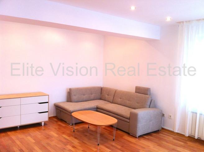 Nordului / Herastrau - Apartament decomandat cu 3 camere - Bucuresti