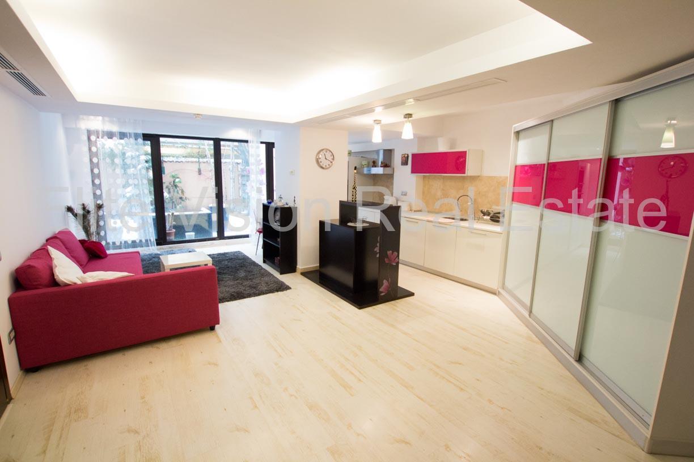 Nordului / Herastrau - Apartament decomandat cu 2 camere, lux - Bucuresti