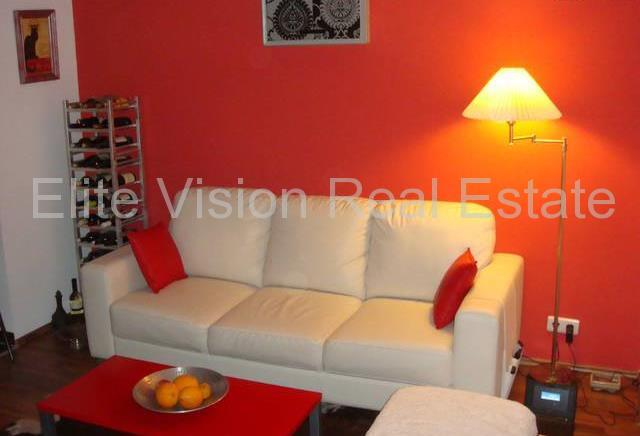 Dorobanti / Perla - inchiriere apartament cu 2 camere - Bucuresti