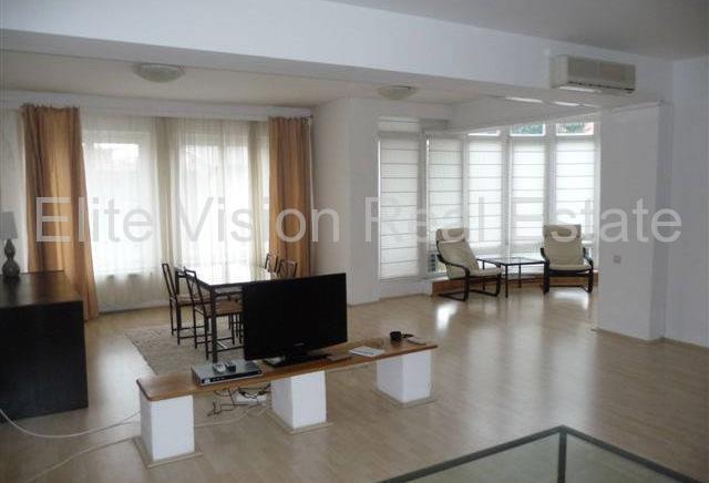 Mario Plaza / Piata Dorobanti - Apartament de 150 mp cu 3 camere mobilat si utilat ultramodern - Bucuresti
