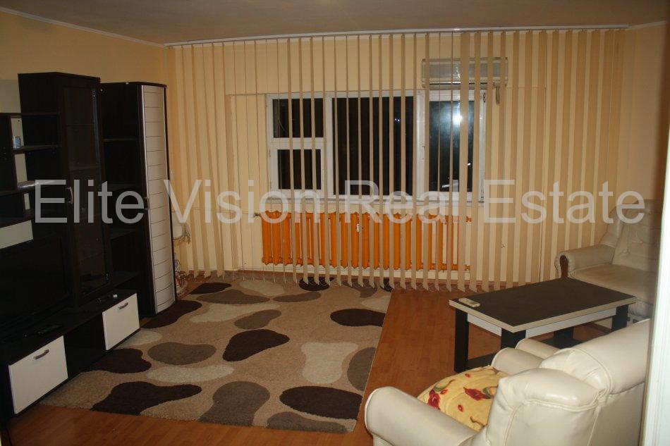 Capitol / Bdul Mamaia LS-uri - Apartament cu 3 camere decomandate confort 0 - Constanta