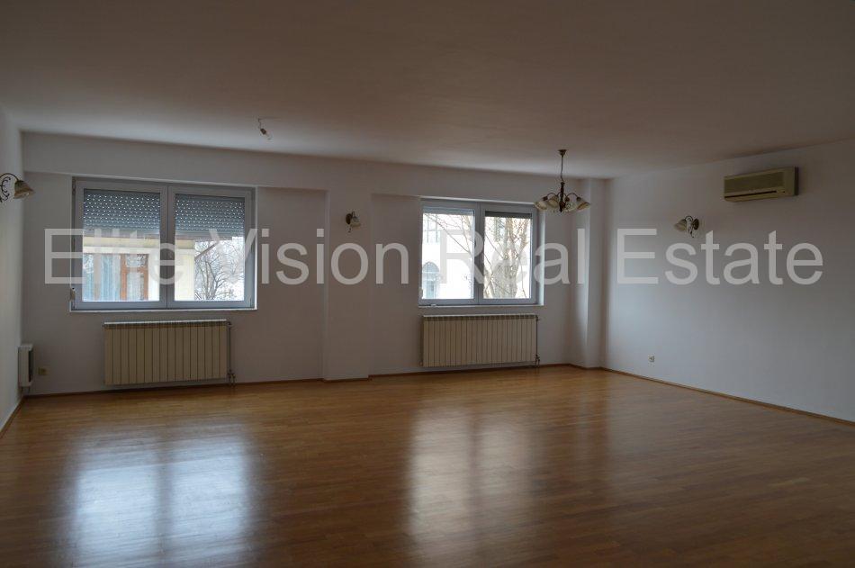 Barbu Vacarescu / Floreasca - Apartament cu 4 camere, etaj 2, parcare - Bucuresti