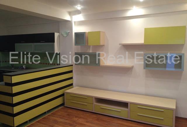 Kamsas - Apartament compus din 3 camere confort 0 - Constanta