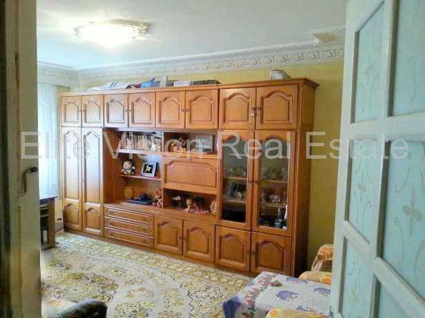 Pod Butelii - Apartament decomandat cu 3 camere - Constanta