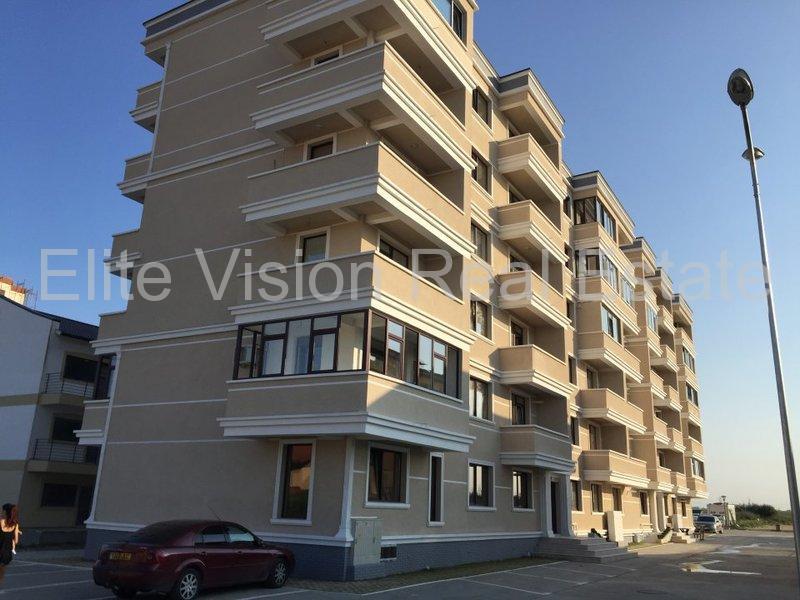 Tomis Plus - Aparament cu 2 camere in bloc nou - Constanta