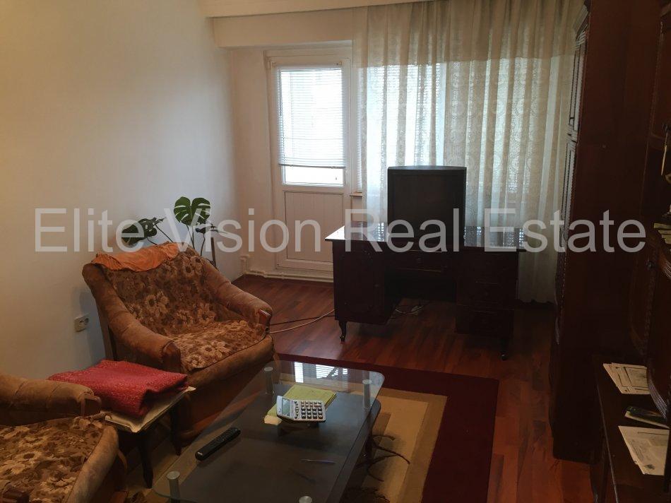 Gara - Apartament decomandat cu 2 camere confort 0, 60,60 mp cu centrala pe gaze - Constanta