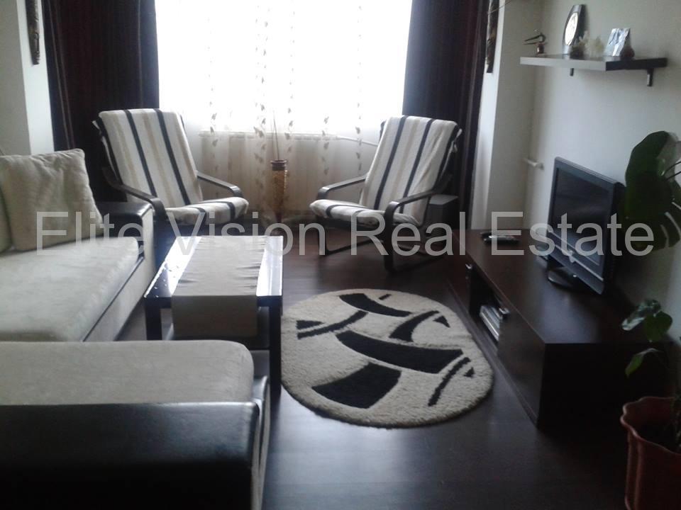 Tomis 3 - Apartament de 2 camere confort 1, mobilat si utilat complet  - Constanta