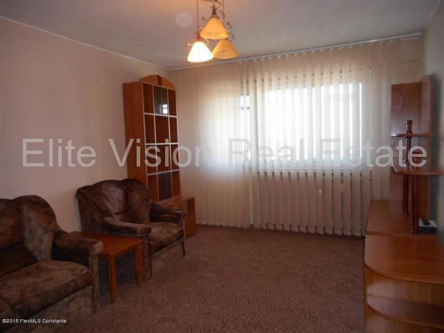 Casa de Cultura - Apartament compus din 3 camere confort 1 - Constanta