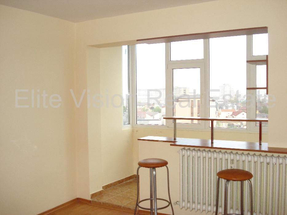 Casa de Cultura - Apartament decomandat cu 2 camere confort 1 - Constanta