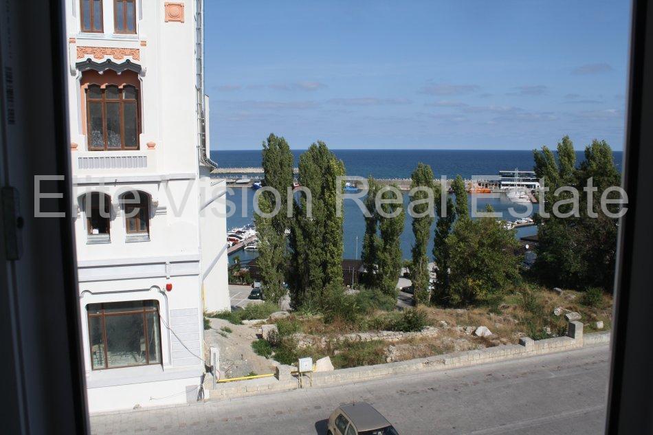 Piata Ovidiu - Vanzare apartament cu 3 camere confort 1 - Constanta