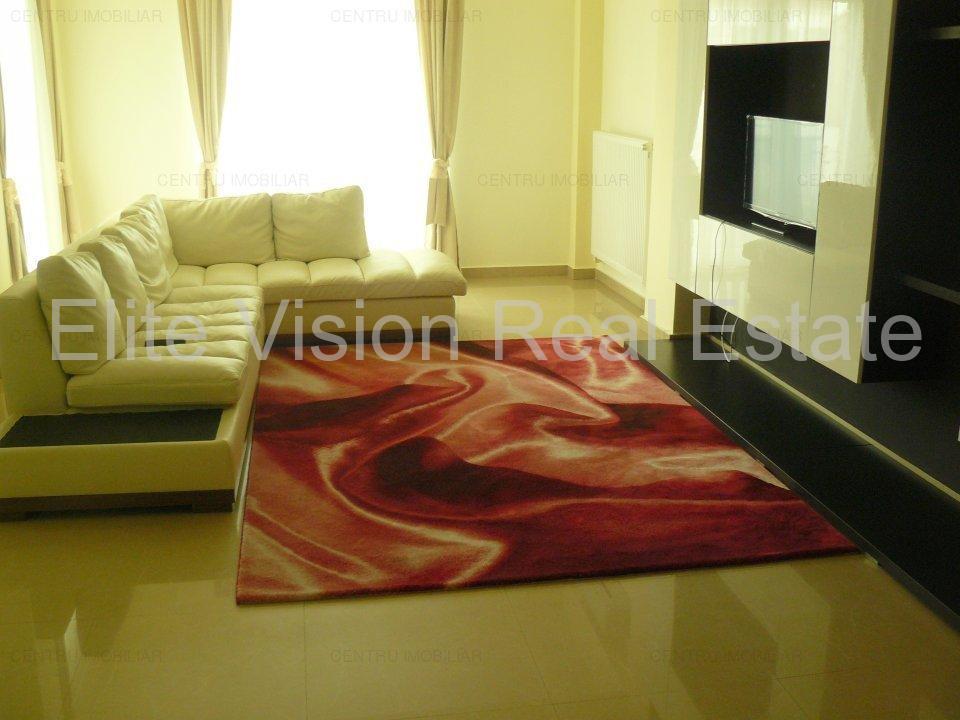 Mamaia Nord - Apartament decomandat cu 3 camere - Constanta
