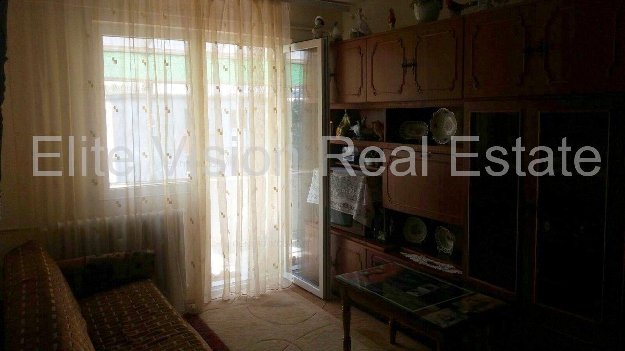 Inel 2 - Apartament semidecomandat  cu 3 camere confort 2 - Constanta