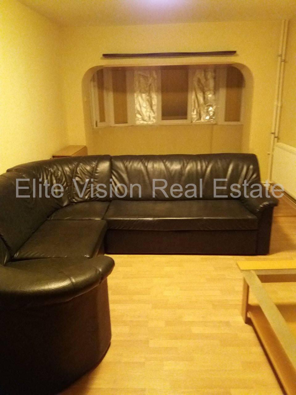 Gara - Apartament decomandat cu 3 camere confort 0 - Constanta
