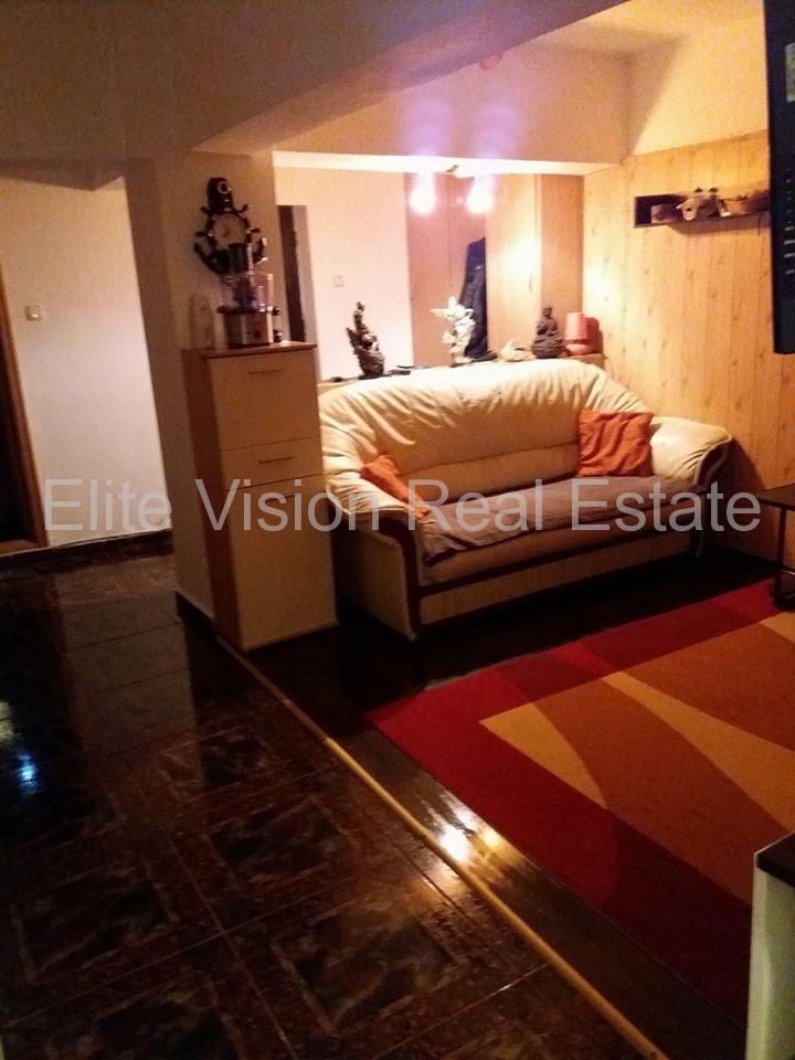 CET - Apartament decomandat compus din 3 camere confort 0 - Constanta