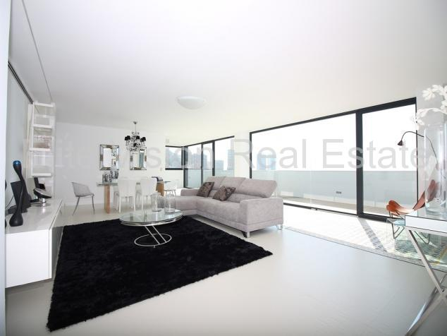 Spania - Benidorm/Levante - Duplex