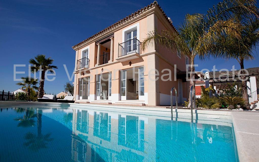 Villa espectacular Cala de  Finestrat - Spania/ Benidorm