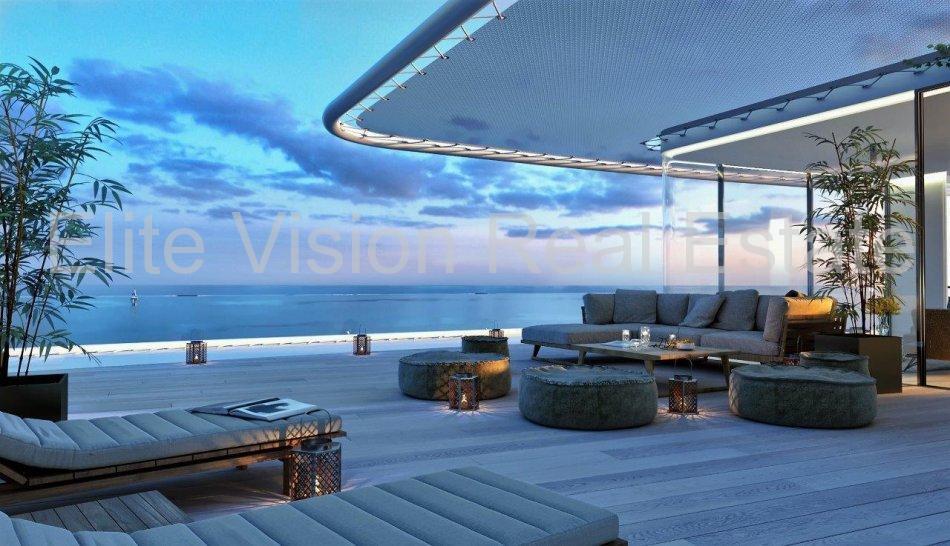 Estepona / Malaga - Vanzare apartament  spectaculos de 4 camere - Spania