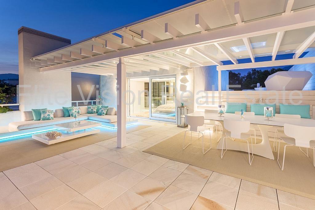 Marbella - Duplex spectaculos in zona rezidentiala exclusivista - Spania
