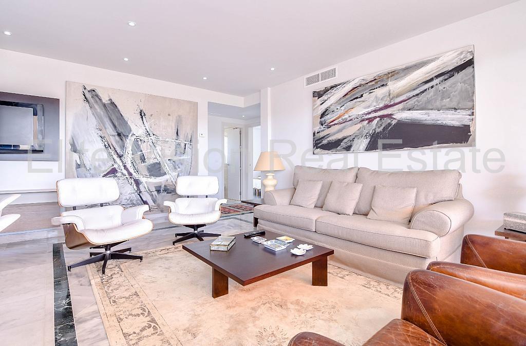 Marbella - Apartament magnific cu 3 dormitoare si terasa de 112 mp - Spania