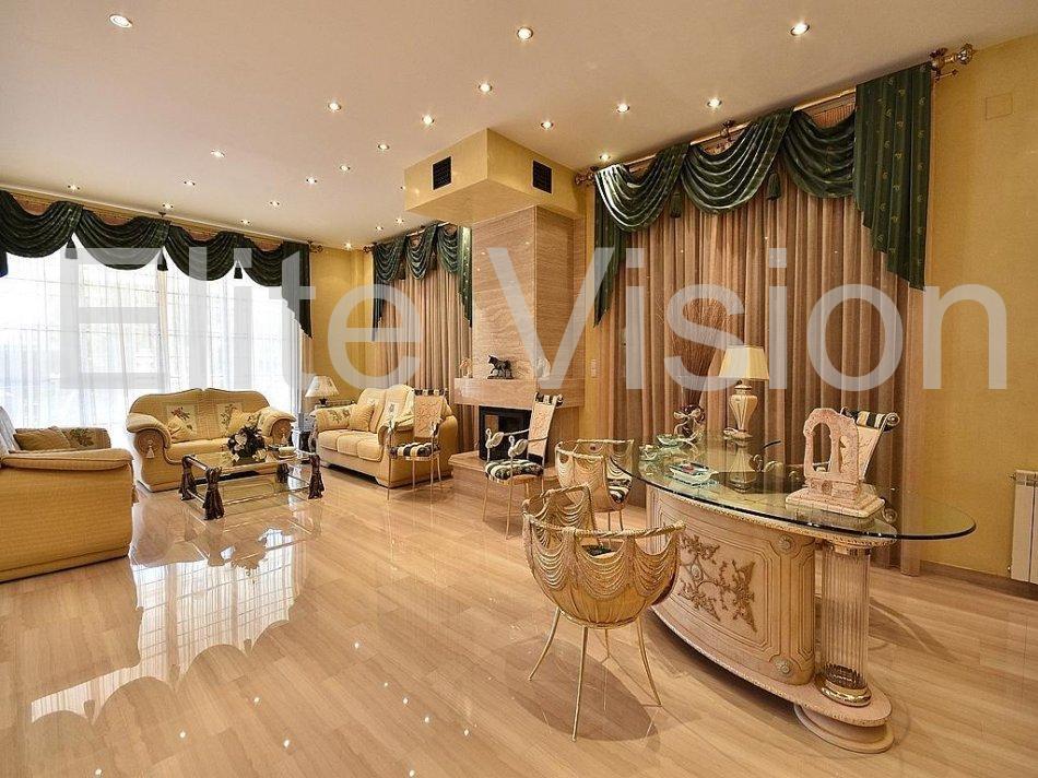 Villa impresionante en venta - Rincón de Loix -  Benidorm / Spania