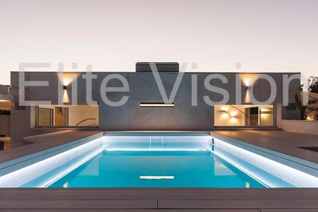 Marbella - Penthouse / Duplex de vanzare in Las Brisas, centru Noua Andalucia
