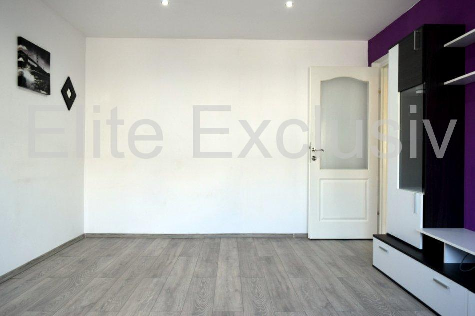 Casa de cultura - Caragiale – 3 camere modern, etaj 3, bloc stradal!