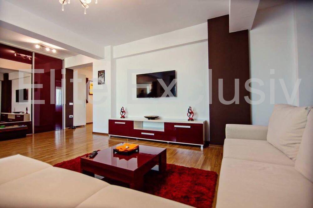 MAMAIA NORD - Apartament compus din 2 camere situat intr-un complex rezidential in apropiere de Scoica Land
