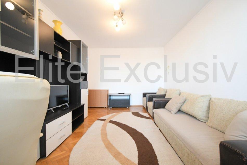 Tomis Nord -/ Complex Tic-Tac - Apartament compus din 3 camere decomandat, etaj 3. - Vandut dupa 23 zile