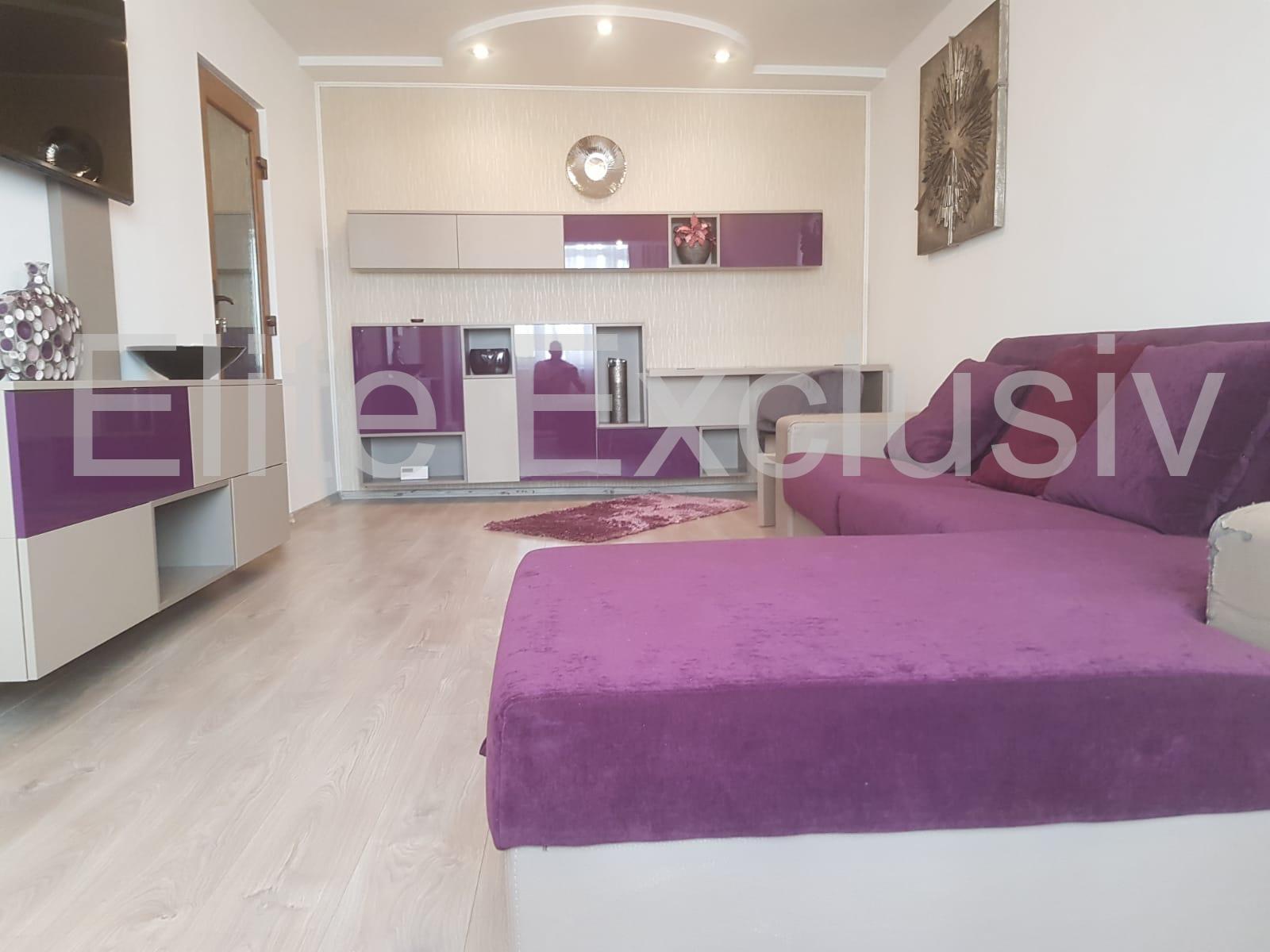 Dacia - Inchiriere apartament deosebit de 2 camere