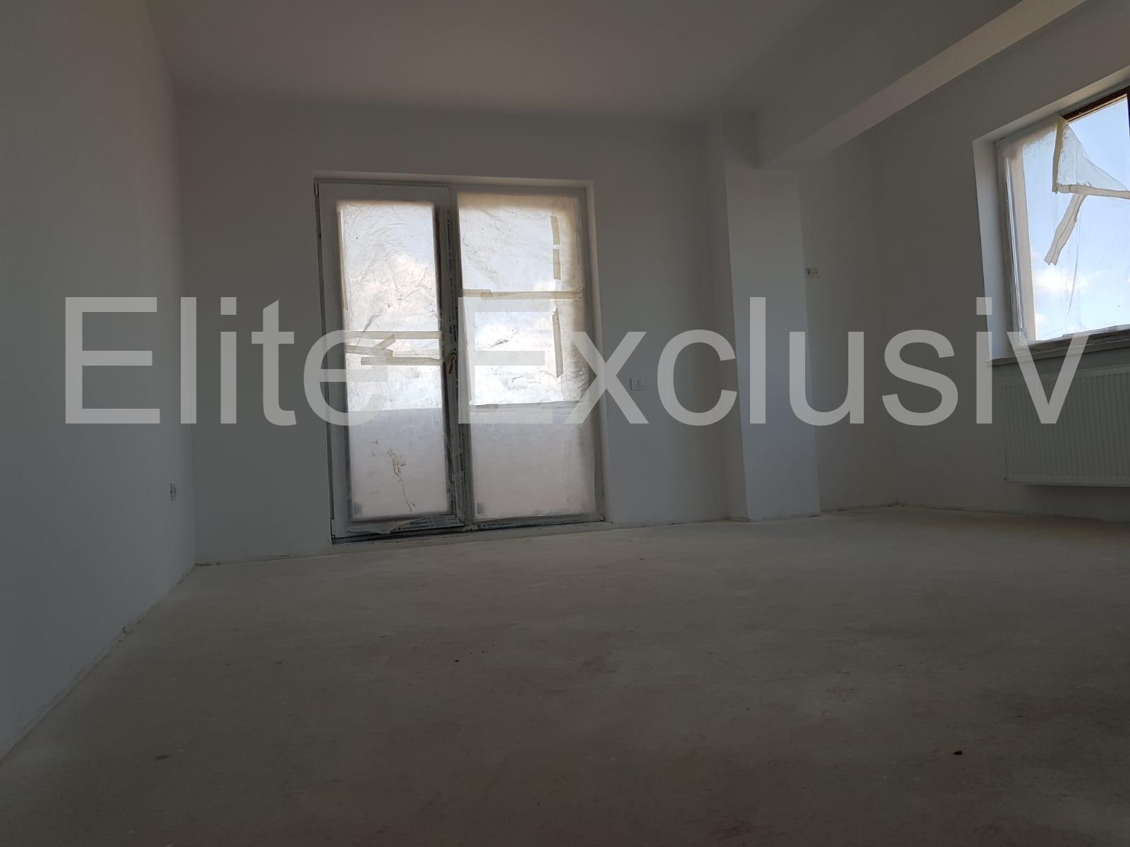 Tomis Plus - Vandut dupa 43 zile - Apartament decomandat cu 3 camere situat in Complex Perpetum Residence