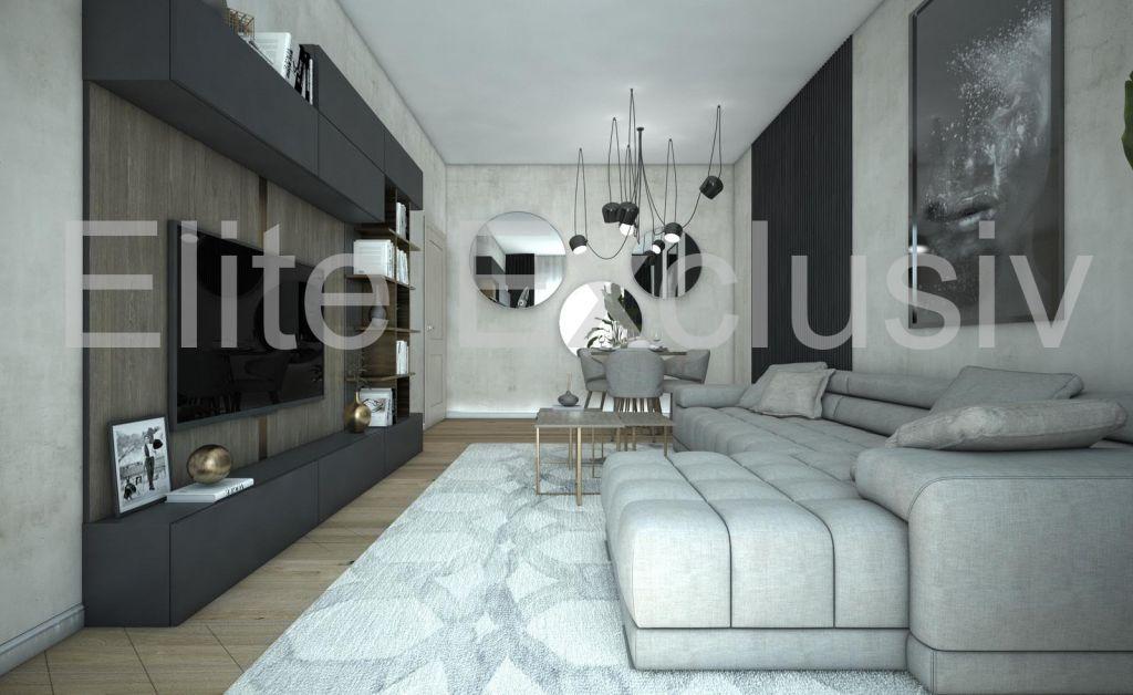 OFERTA LIMITATA DIRECT DEZVOLTATOR! TOMIS NORD - Apartament cu 2 camere TIP 2 in Perpetum Residence II