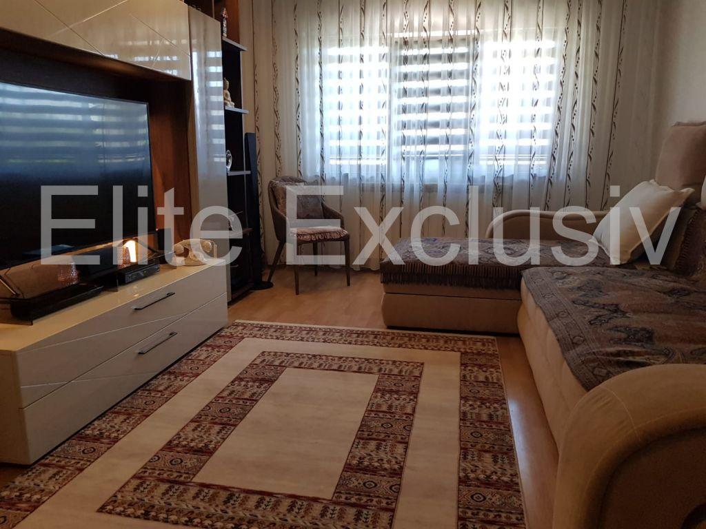 Ovidiu - Apartament cochet cu 2 camere decomandate, situat la etajul 3 in precontract dupa 10 zile