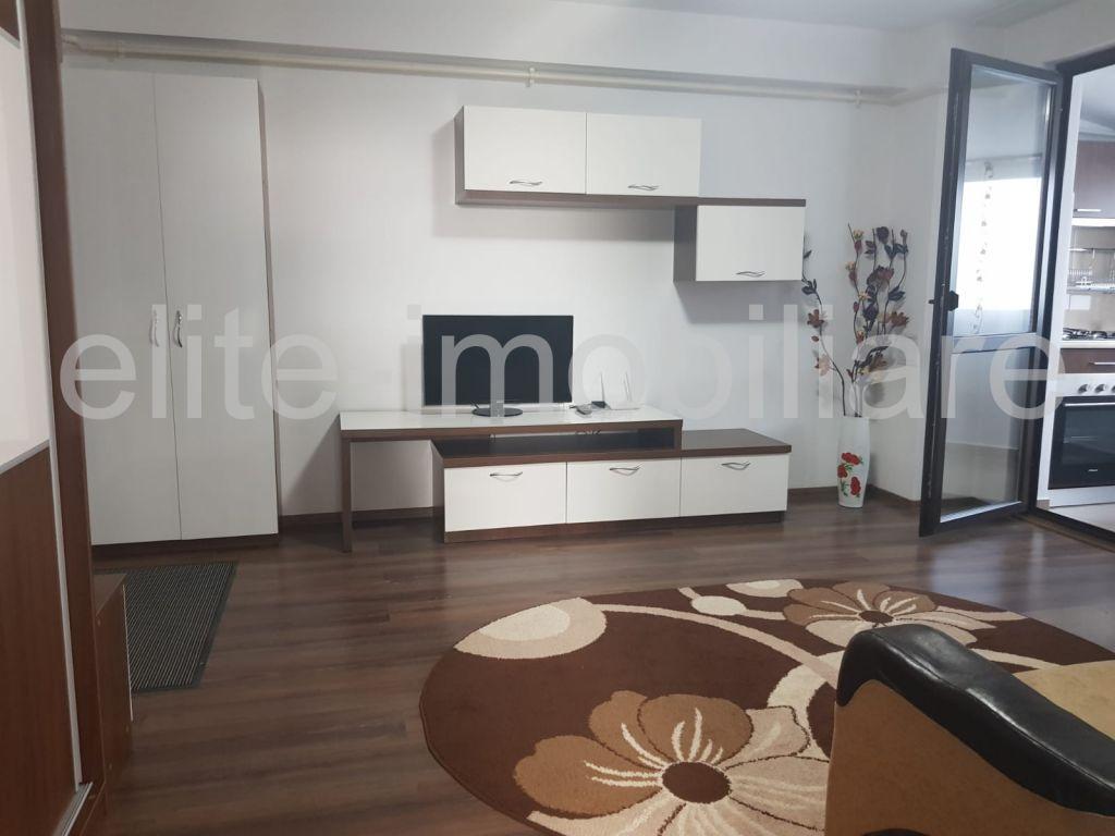 KAMSAS - LIDL - Apartament cu 2 camere , mobilat, utilat, complet nou