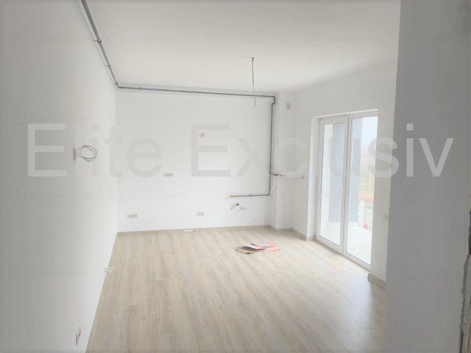 Navodari / Mamaia Nord - Apartament compus din 2 camere la 300 m de faleza