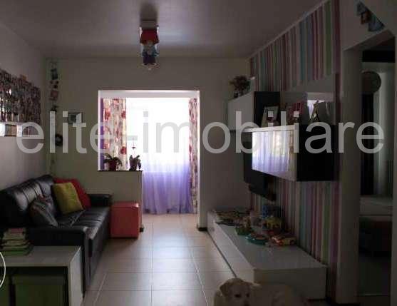 Tomis Nord - Apartament cu 4 camere decomandate confort 0 - Constanta