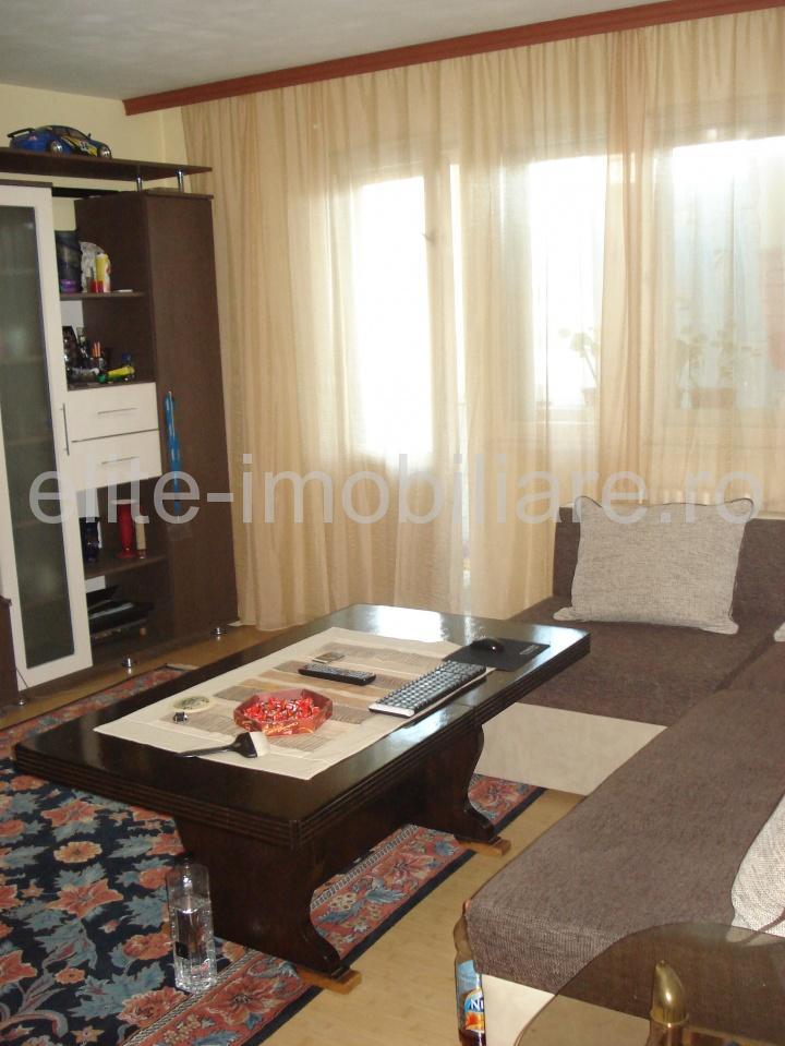 Tomis Nord - Brotacei, apartament compus din 2 camere confort 1
