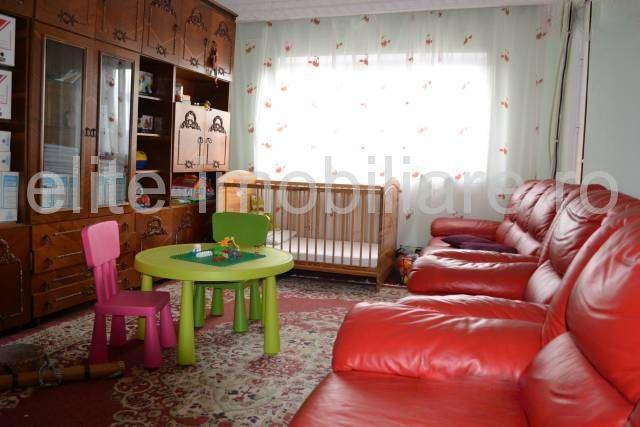 Pod Butelii - Apartament cu 2 camere decomandate confort 0 - Constanta