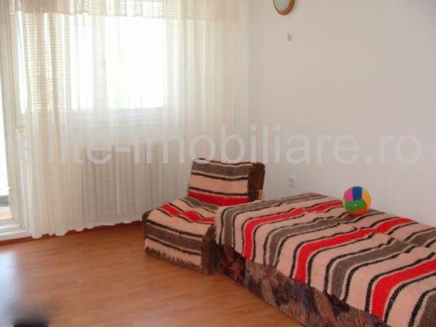 Tomis Nord - Apartament cu 2 camere decomandate confort 1 - Constanta