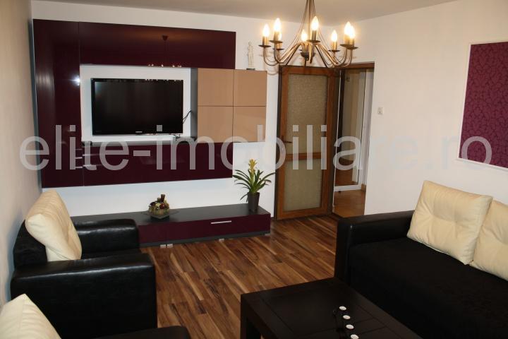 Inel 2 - Apartament deosebit cu 2 camere decomandate -  Constanta